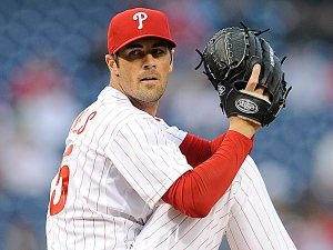 Cole F***in' Hamels